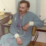 Jacek Moll (Zabrze, 1988 r.)