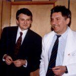 Andrzej Bochenek oraz Stanisław Woś (Katowice, 1996)